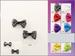 HAIR ACCESSORIES For Girls  - Sequined HAIR Bows