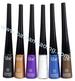 COSMETICS - ''SHE'' Brand Shimmer Waterproof Eyeliner - 6 Colors