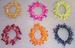 HAIR ACCESSORIES -  Jewelled Ponytail Holders   ( # Pat-1046)