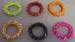 HAIR ACCESSORIES -  Jewelled Ponytail Holders   ( # Pat-1178)
