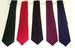 Boys Neck -Ties -  In Solid Colors