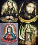Catholic/Christian Designed SWEATSHIRTs For Adults