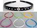 Girls HEADBANDs With Faux Gemstones - Assorted Colors