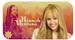 LICENSE PLATE,NEW STYLE ''HANNAH MONTANA'' FLOWERS TAG