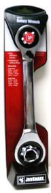 JOBSMART NEW ''ROTARY WRENCH'' 16-1 RATCHETING TOOL