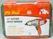 NEW ''PIT BULL'' 1/2'' H.D. ELCTRIC IMPACT WRENCH,TOOLS