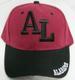 NEW DESIGN ALABAMA CRIMSON TIDE BALL CAP, BAMA HAT