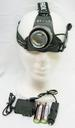 HIGH POWERED LED RECHARGEABLE HEAD LAMP SET