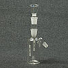 WATER PIPE fitting ash catcher
