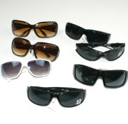 [CLOSE OUT] FASHION SUNGLASSES Mix Design & Color- $9/dz