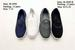 Mens Light Weight TENNIS SHOES Slide on Fashion Sneaker