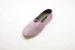 Closeout Slide on Women SHOES Lilac(Light Purple)