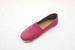 Closeout Slide on Women SHOES Fushia