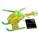 Assembly SOLAR Helicopter for age 8+
