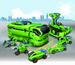 Assembly 7 in 1 Solar Heavy Duty Vehicle for age 10+