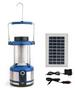 Solar Camping Emergency Lantern and PHONE Charger