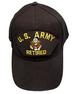US ARMY Retired Patch CAP