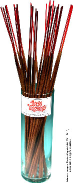 Nose Desserts®  MADE IN USA - Premium 19''INch Jumbo Stick INcense