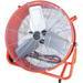 24'' High Velocity Rolling Drum FAN