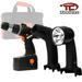 24V 3pc Cordless TOOLS Set