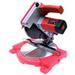 8-1/4'' Compound Miter SAW