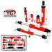 7pc Auto Body/ FRAME Repair Kit