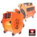 Portable Industrial FAN Blower, CSA/CUS