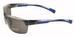 Fierce Eyewear #1007 Half Frame Sunglass