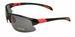 Fierce Eyewear #1004 Half FRAME Sunglass