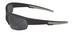 Fierce Eyewear #1010 Half Frame Sunglass