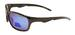 Fierce Eyewear #1026 Full Frame Polarized SUNGLASSES