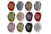 Wholesale Assortment of Geneva Neutral Hues Silicone WATCHes