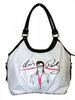 Elvis Red Eighties HANDBAG