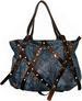 DENIM Belt Fashion Bags