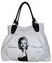 Licensed Forever Beautiful HANDBAG