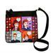 LICENSED Lucy Messenger Bag