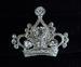 Crown Pin Magnet